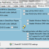 STANDARD x64Components for Windows 7 and 8 Build 1.9