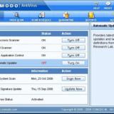 Comodo AntiVirus Free 6.3.302093.2976