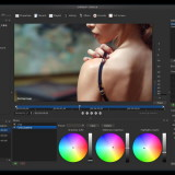 Shotcut Free Video Editor 14.02.13