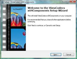 ADVANCED x64Components for Windows 7 and 8 (era x64 Components) 4.1.6