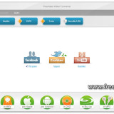 Guida completa alla conversione video con Freemake Video Converter